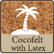 Cocofelt with Latex