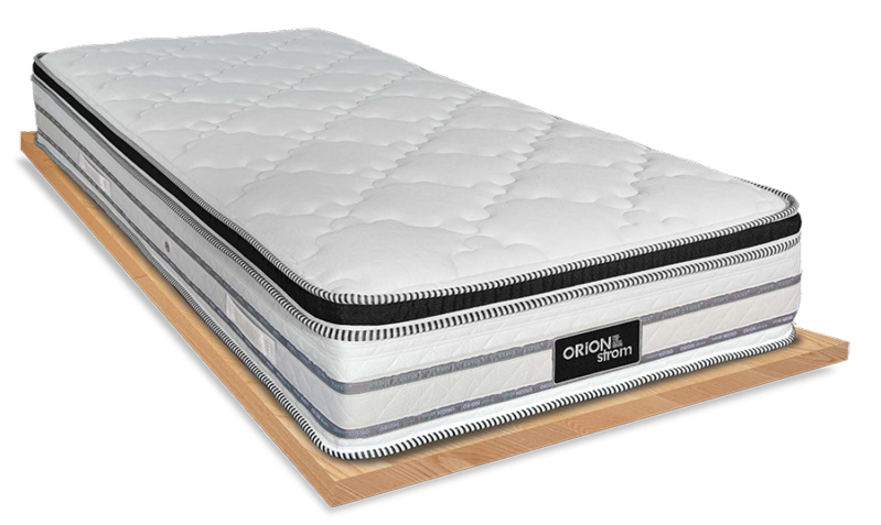 130 Star Plus Coco Pocket Pillowtop Hotel