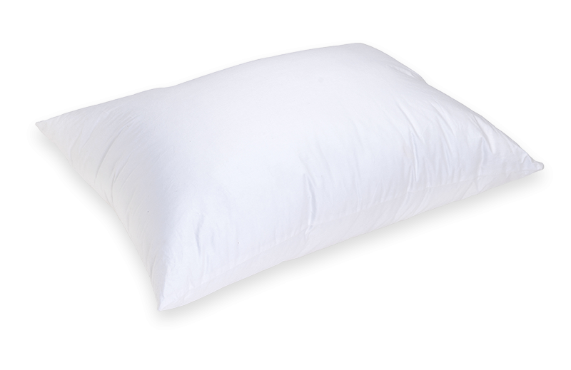 240 Pillow stuffed with polyester padding