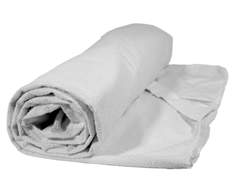 193 Topper Towel waterproof 4 rubbers