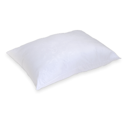 203-204 Pillow Polyester-cotton with Polyester Padding