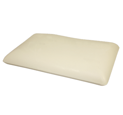 211 Pillow Visco Extra 70x41x11.5cm